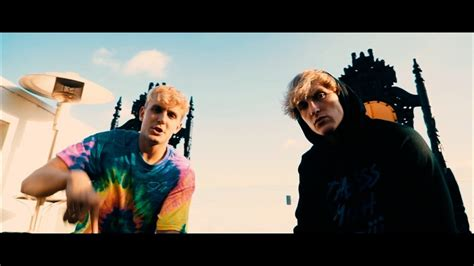 jake paul breed the rise of the pauls official feat jake paul thesecondverse funnydog tv