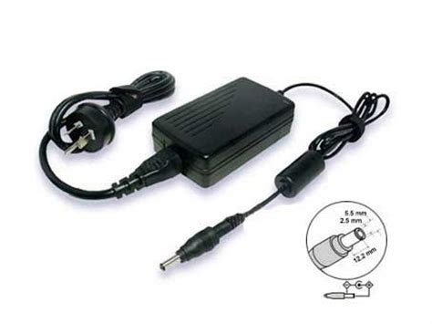 Adaptor Laptop Toshiba Satellite L510 toshiba satellite l510 ac adapter power adapter charger au stock