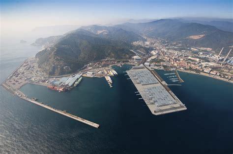 porto vado porti e infrastrutture piattaforma multipurpose di vado