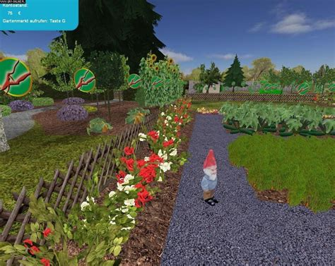 Garden Simulator by Garden Simulator 2010 Screenshots Gallery Screenshot 8