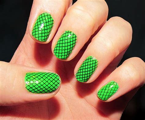 imagenes de uñas decoradas goticas fingern 228 gel nagellack