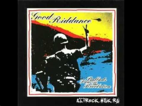 Riddance A Comprehensive Guide To Moderne Rebellion 1996 Cd riddance steps k pop lyrics song