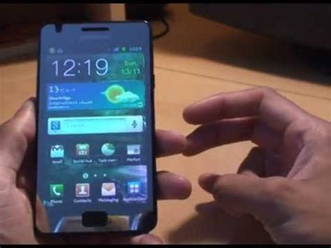how to set text message \ notification ringtone on android