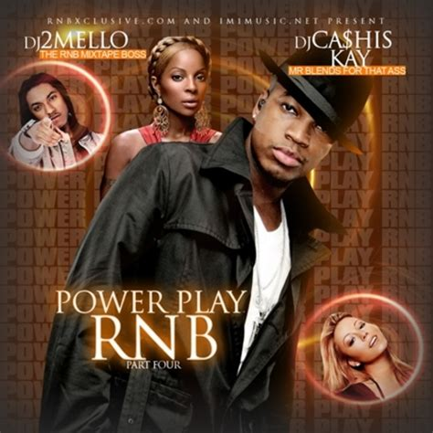 Rnb Dj Detox 08 Pt 1 Usher Lil Wayne Ginuwine by Various Artists Power Play Rnb Pt 4 Hosted By Dj Cashis
