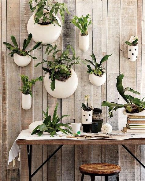 planters that hang on the wall 17 images about hanging wall planters on pinterest