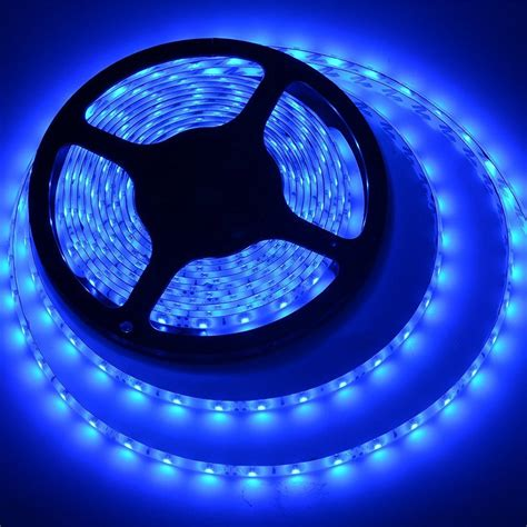 12 Volt Led Light Strips 5 X 50cm 12 Volt Led Bar Light Blue Led Light Strips