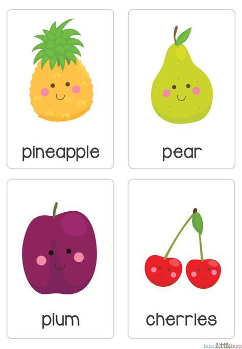 vegetable flashcards printable 12 best health hygiene images on pinterest early