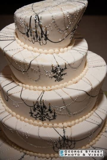 marc carroll md columbus oh queen anne s lace cakes photos wedding cake pictures