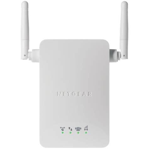 Netgear Wifi Extender netgear wn3000rp universal wi fi range extender review
