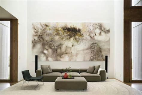 format b wohnzimmer leinwandbilder f 252 r eine kreative wohngestaltung