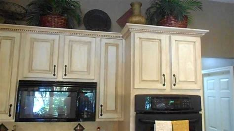 Crackle Paint Kitchen Cabinets | crackle finish on kitchen cabinets also china crackle