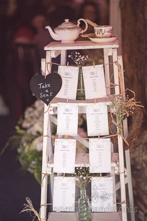 about weddings 25 best ideas about ladder wedding on rustic