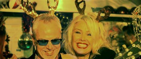 rockin around the christmas tree music video wilde life