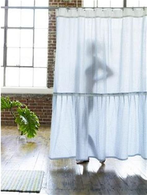 curtain drawbacks shower curtain materials types and benefits home