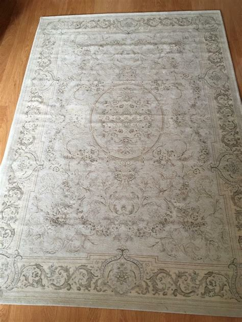 Laura Ashley Rug Victoriana Dove Grey   in Arbroath, Angus