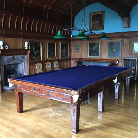 snooker table for sale antique snooker tables for sale browns antiques