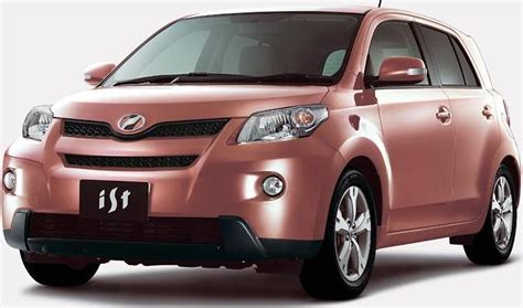 Toyota Ist Toyota Ist 2014 Review Amazing Pictures And Images