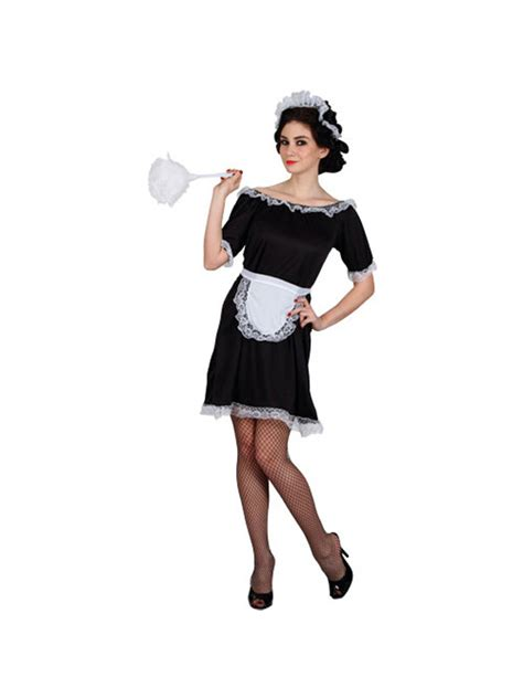 maid hairstyles halloween classic french maid budget costume other styles