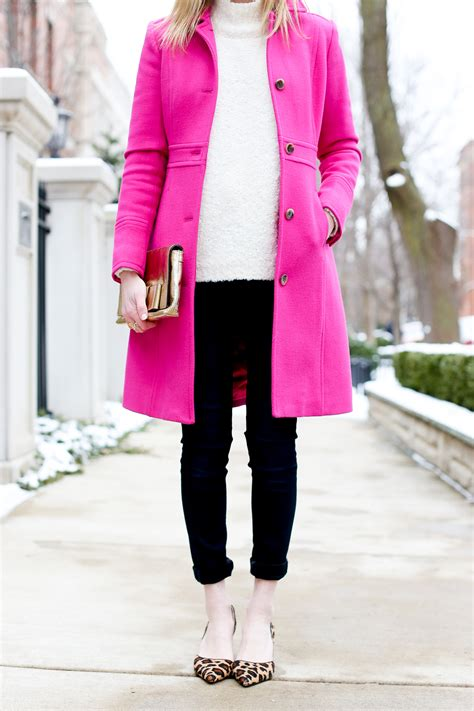 Nordstrom Home Decor How To Get By In Winter With A Wool Coat Kelly In The City