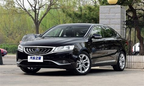 geely gc wikipedia