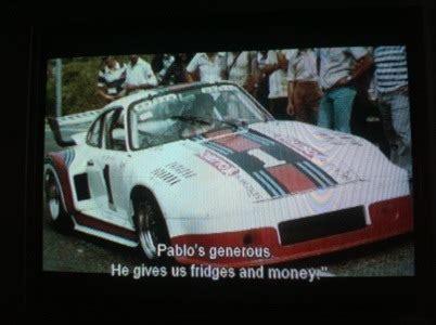 Pablo Escobar Porsche by The Porsche Independent Repair Porsche Repair For The