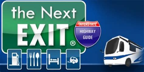 the next exit 2018 books the next exit 2017 book the most complete interstate and