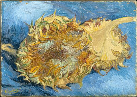 van gogh sonnenblumen keilrahmenbild auf leinwand ebay vincent van gogh sonnenblumen blume bild leinwand gicl 233 e