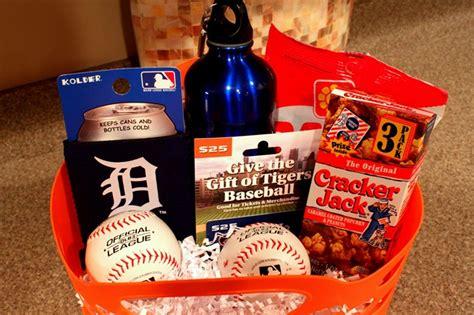Detroit Tigers Gift Card - baseball teacher gift