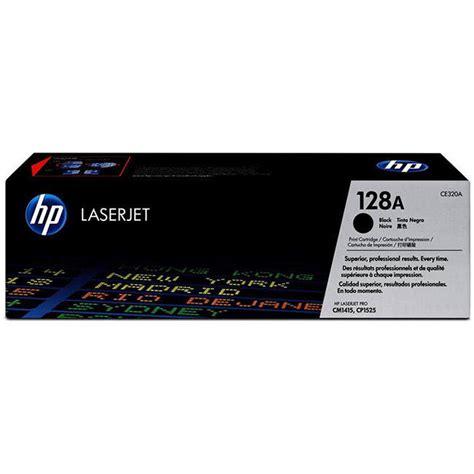 Toner Cartridge Compatible Hp 128a For Use In Cm1415 Ce323 Magenta black original hp 128a toner cartridges