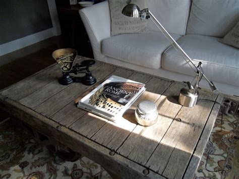 sam s table ls tattered style carted away
