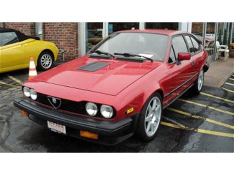 classic alfa romeo for sale on classiccars 95 available