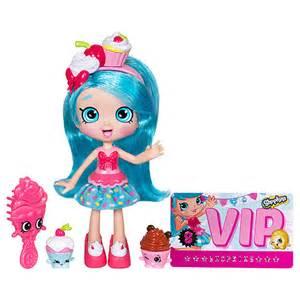 Shopkins Doll Jessicake Shopkin Shoppies Toy » Ideas Home Design