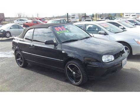 Volkswagen Cabrio 2001 by 2001 Volkswagen Cabrio Photos Informations Articles