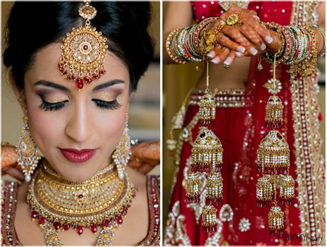 gorgeous golden gown sonia and ravi hilton irvine indian wedding venues southern california