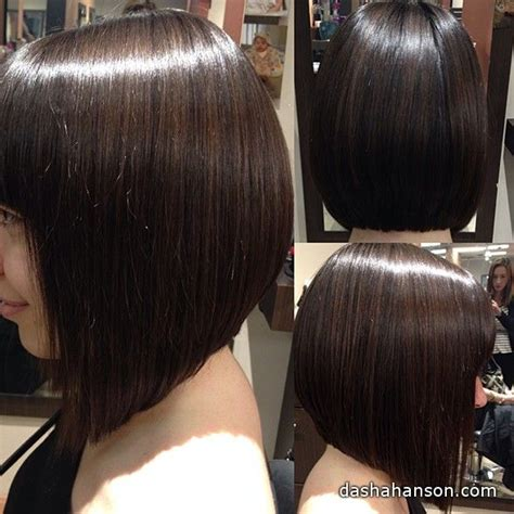 dramatic bob dramatic bob cut hairstylegalleries com