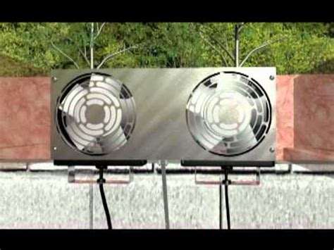 learn about basement ventilation and the xchanger basement