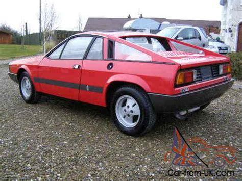 Lancia Monte Carlo For Sale Lancia Beta Monte Carlo Coupe Mk1
