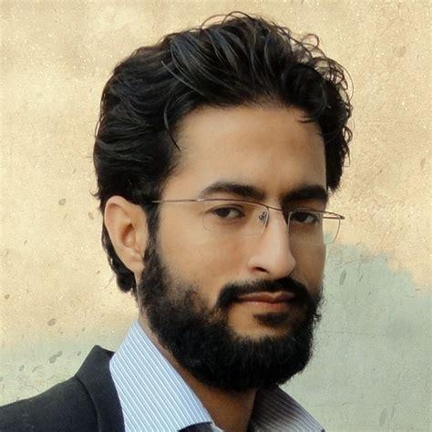 muhammad rizwan biography profiles ilmians office of alumni