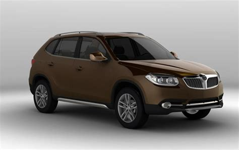 bmw x5 copy the continental china copies another bmw the carbon
