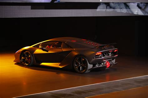 How Much Does The Lamborghini Sesto Elemento Cost Lamborghini Sesto Elemento 0 60 2 5s Rennlist