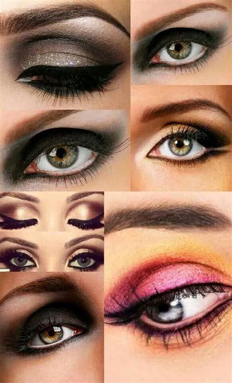 imagenes ojos hundidos 17 mejores im 225 genes sobre maquillaje en pinterest trucos