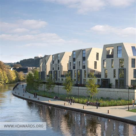 riverside appartments bath western riverside the housing design awards