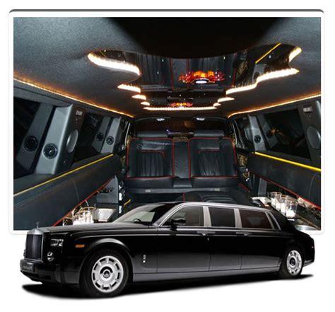 La Limousine Service by La Limousine Luxury Limousine La
