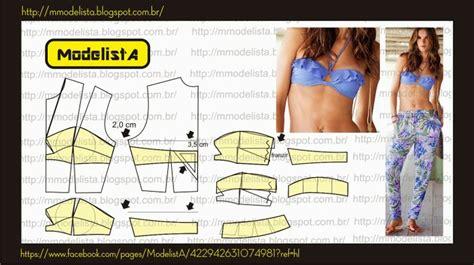 pattern making underwear 76 best images about ropa interior on pinterest