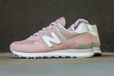 Harga New Balance 574 Classic Pastel new balance s 574 classic pastel pack is spring sneaker
