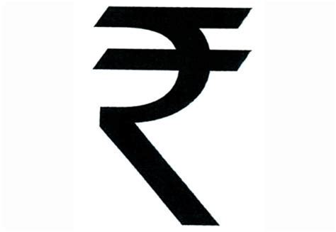 a new symbol for indian rupee approved | social parivar