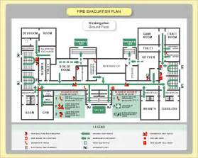 evacuation center floor plan emergency plan fire evacuation plan template how to create emergency plans and fire