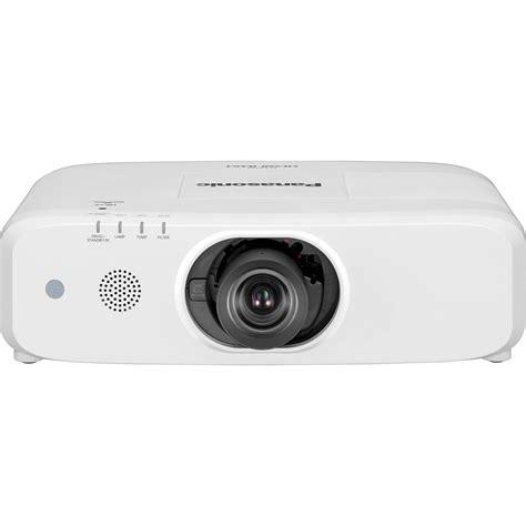 Lu Projector Panasonic panasonic pt ew550 wxga 5000 lumen lcd projector pt