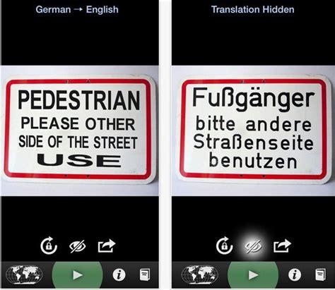 App Que Resume Textos App Inovador Traduz Textos Em Tempo Real Usando Apenas A C 226 Mera Do Smartphone Hypeness