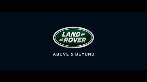 land rover above and beyond logo land rover above beyond commercial on vimeo